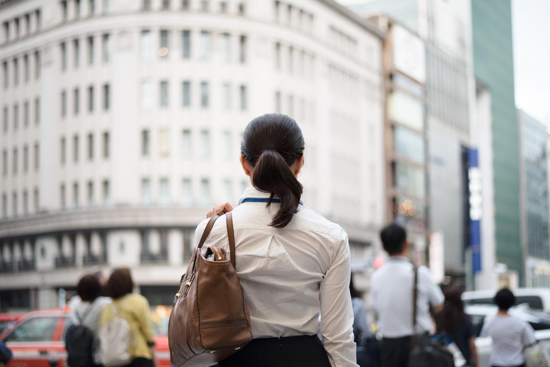 会社勤めの煩わしい人間関係が嘘のように無いタクシードライバー
