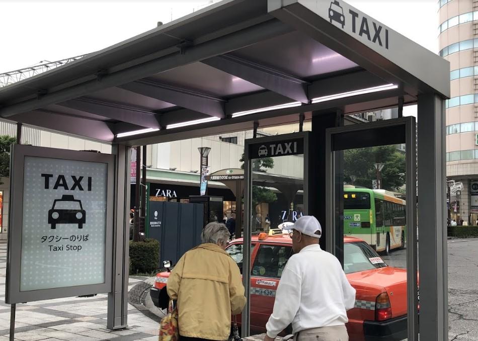 優良タクシー会社の条件とおすすめの優良タクシー会社